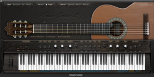 Ample Sound AGL (Acoustic Guitar Luthier) v1.2.0