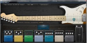 Ample Sound AGF2 (Fender)