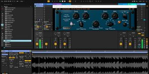 Overtone DSP Plugin Bundle WIN-MAC x86 x64